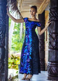 samoan dresses for sale Island Wear, Island Outfit, Naeem Khan, Kitenge, Cheongsam, Samoan Designs, Samoan Dress, Island Style Clothing, Lehenga