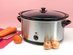 Slow Cooker tips for using safely don't let your slow cooker make you ...