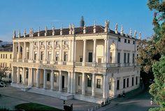 Palazzo Chiericati Palazzo chiericati