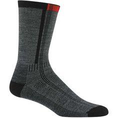 Rebel Fusion Crew II Socks Charcoal