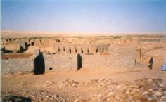 2000 - 500 BCE - Oldest stone ruins in Western Africa, Dhar Tichitt, Mauritania. Built by the Mande Soninke people. African Diaspora, Old Stone, Archaeological Site, Medieval Art, Ancient Architecture, African History, Ancient Civilizations, West Africa, Sierra Leone