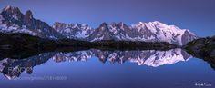 Morning Reflection (Agnès Perrodon / Lyon / France) #Canon EOS 6D #landscape #photo #nature