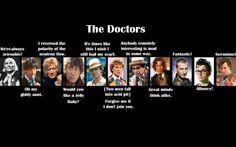 Grandes frases del Doctor