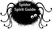 Spider Spirit Guide balancedwomensblog.com