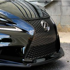 Grille #FSport #WoodfieldLexus #resnickautogroup