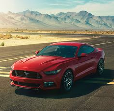 Hell Yea! The 2015 Ford #Mustang has been unleashed and its better than ever! Hit the pic to be the 1st to see the pics and video. #carporn