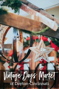 100 Vintage Market Days Dayton Cincinnati Ideas Vintage Market Days Vintage Market Childrens Boutique
