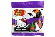 Hello Kitty - Halloween Mix Jelly Belly