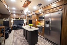 Open Range 3x | Fifth Wheels | 3X397FBS | Highland Ridge RV