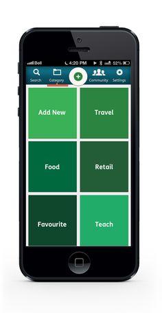 Phrase Me A Visual Communication App