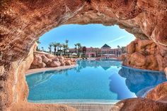 Hotel Marrakech Le Sangho Privilege, Marrakech, Pool Cool Swimming Pools, Best Swimming, Bad Hotel, Find Cheap Hotels, Hotel Reservations, Resort Style, Jpg, Africa Travel, Hotel Deals