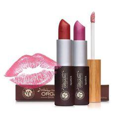 Lipstick, Organic, Image, Beauty, Beleza, Lipsticks, Rouge