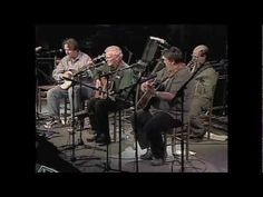 """▶ Doc Watson The Kruger Brothers """"Shady Grove"""" - YouTube"""