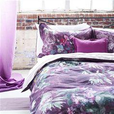 Caprifoglio Bed Linen