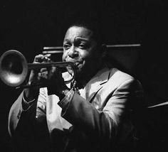 Wynton Marsalis.  One of the jazz greats of our generation, if not ever.