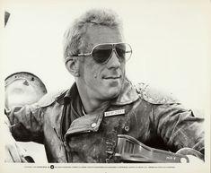 Jim Goose...Mad Max MFP rider...