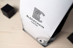 Identity & packaging design for Blockchain Coffee, an upcoming online coffee store that combines the passion for coffee with the power of cryptocurrency - check out their website for more info.Identity & packaging design for Blockchain Coffee, an upcomin…