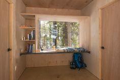 Gallery of Colorado Outward Bound Micro Cabins / University of Colorado Denver - 7