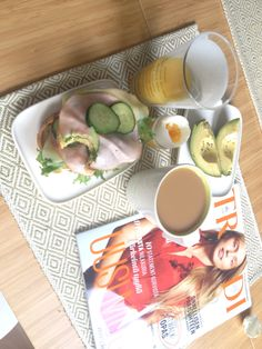 Morning breakfast yummyinmytummy