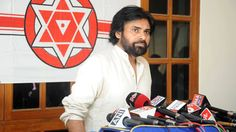 Jana Sena Party President Pawan Kalyan made his political ambitions clear on Friday by announcing that his party would contest all the coming elections