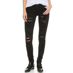 HOST PICK: Black Ripped Jeans  Blank Denim Brand New Jeans! I was in love with them but they just don't fit me right sadly!  Blank Denim Jeans