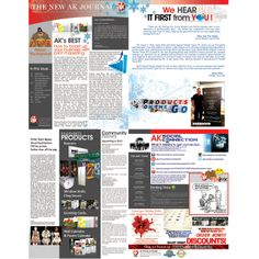 The New AK Journal Vol.4 released! Browse the latest edition of AK Prints' monthly newsletter to keep you updated on the latest happening in the printing world! Sign up today at www.akprints.com to subscribe and grab a copy now!