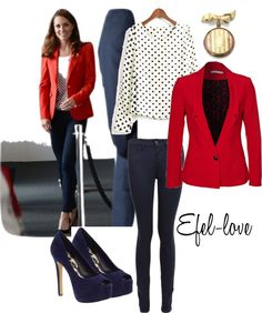 """Look for Less: Kate Middleton"" by efel-love on Polyvore"