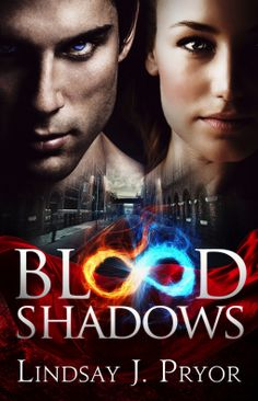 Title:  Blood Shadows Series:  Blackthorn #1 Author:  Lindsay J. Pryor Genre:  Paranormal Romance Published:  November 20, 2012 Publisher:  Bookouture My Rating:  5 stars Source:  NetGalley Synopsi…