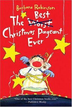 Fun family Christmas story.