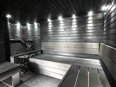 What a beautiful sauna!   #sauna #saunaville #relaxation www.saunaville.com