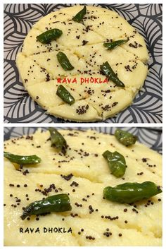 Rava Dhokla also known as Suji Dhokla or Semolina Dhokla is a soft and tender vegan snacks.This light yet filling snack is a healthy option and just perfect for evening snacks along with a cup of hot tea or a good breakfast option. Indian Snacks, Indian Food Recipes, Ethnic Recipes, Breakfast Options, Best Breakfast, Filling Snacks, Light Snacks, Evening Snacks, Healthy Options