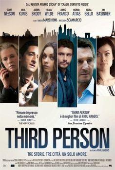 cover maniak!: En tercera persona (2013)