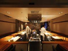 Japan Restaurant ふわ~っと香る「トリュフ稲荷」は必食の一品! モダン和食と美酒に酔いしれる大人の隠れ家 - dressing(ドレッシング) Dressing