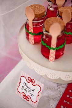Kara's Party Ideas Enchanted Fairy Woodland Pixie Girl Birthday Party Planning Ideas