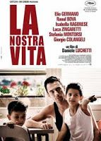 La nostra vita is a 2010 French-Italian film directed by Daniele Luchetti. It competed for the Palme d'Or at the 2010 Cannes Film Festival. Cult Movies, Hd Movies, Movies To Watch, Movies Online, Movie Tv, Streaming Movies, Raoul Bova, Festival Cinema, Cannes Film Festival