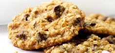 Ghirardelli Recipe: Clementine's Oatmeal Chocolate Chip Cookies
