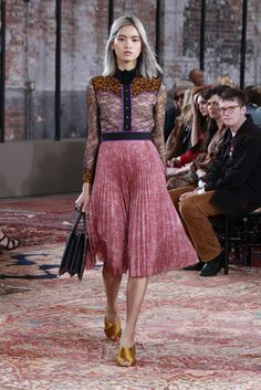 Gucci Resort 2016