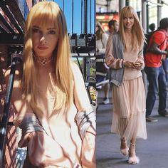More looks by Juliett Kuczynska: http://lb.nu/juliettk  #casual #romantic #street