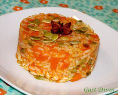 oraz aromat cu dovleac Risotto, Diy And Crafts, Cooking Recipes, Fish, Meat, Chef Recipes, Pisces