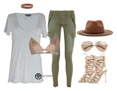 """""""Earth Tones"""" by alyannaclothing ❤ liked on Polyvore featuring rag & bone/JEAN, River Island, T By Alexander Wang, Forever 21, Valentino, Urban Renewal and ALYANNACLOTHING"""