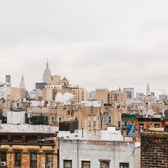New York City / photo by Tim Melideo