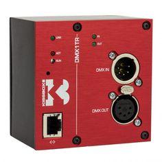Kissbox – V-Control The Unit