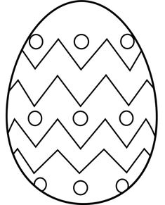 graphic about Easter Eggs Coloring Pages Printable referred to as 68 Simplest Easter Egg Coloring Webpages pics in just 2019 Coloring