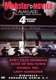 Mobster Movies: Baby Face Morgan/Boss of Big Town/Gangs, Inc./Lady Gangster [DVD]