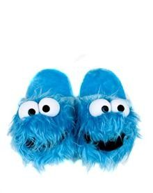 Monster slippers for adults opinion