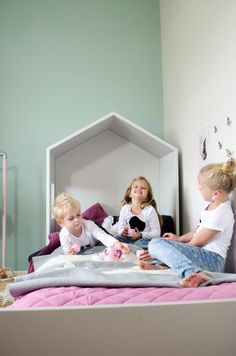 CedarWorks Rhapsody Indoor Playsets And Playhouses Bring Active Play  Indoors | Kidsomania | Thesis | Pinterest | Playhouses, Children Furniture  And Plays