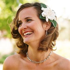 wedding hairstyles down - Google Search