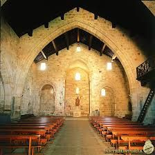 Cupula de la catedral de zamora buscar con google for Interior iglesia romanica