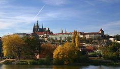 City Sightseeing Prague Bus and Prague Castle Walking Tour    Explore Old town, the heart of Prague, with its well preserved 13th century houses and churches. H... Get more information about the City Sightseeing Prague Bus and Prague Castle Walking Tour on Hostelman.com #event #Czech #Republic #culture #travel #destinations #tips #packing #ideas #budget #trips #city #sightseeing #worldwide