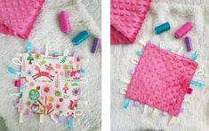 Návod na muchlací dečku pro miminko | Šiju ráda Napkins, Towels, Dinner Napkins